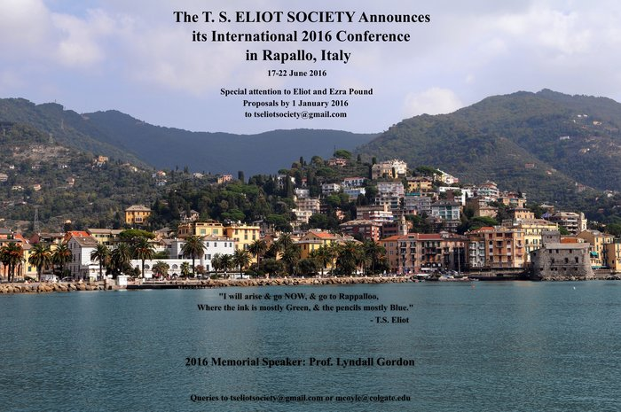Ts eliot selected essays